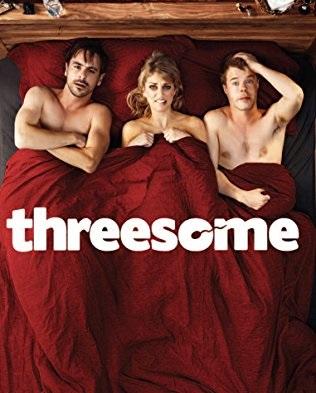 Threesome men women blog